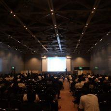 平成30年度安全大会が開催されました。